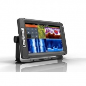 Эхолот-картплоттер Lowrance Elite-12 Ti TotalScan Transducer